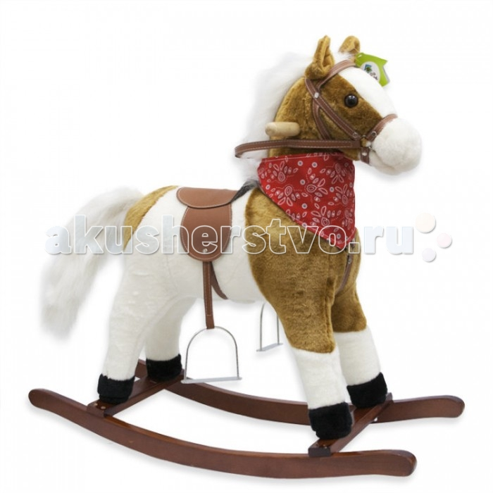 Качалка LAPA House  Лошадь Арон