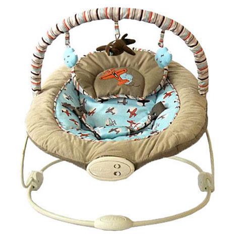 Кресла-качалки, шезлонги Baby Trend Акушерство. Ru 1790.000