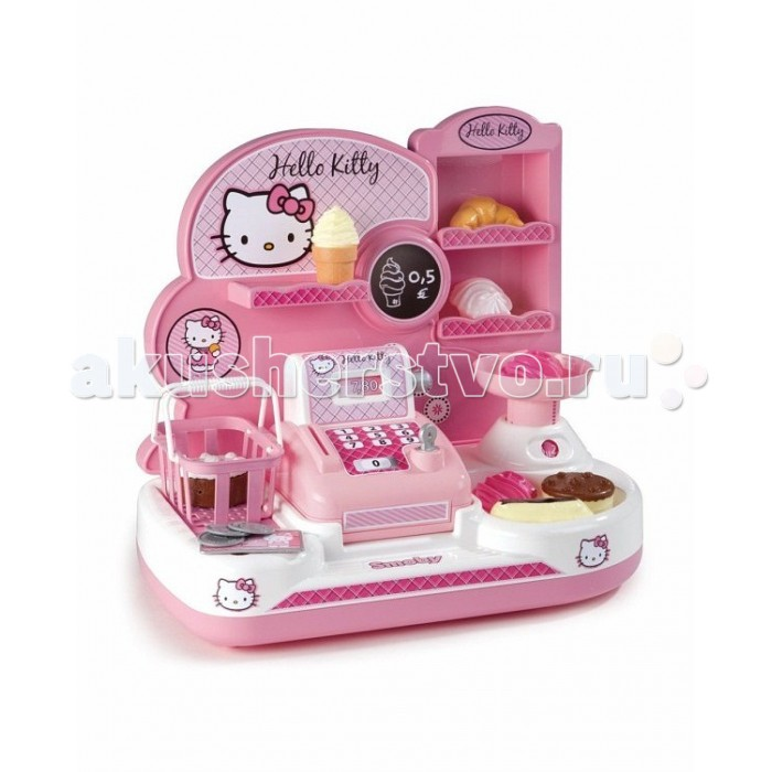 Smoby ����-������� Hello Kitty