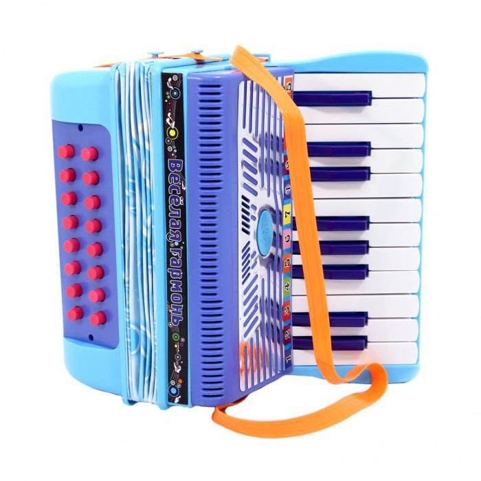 Музыкальная игрушка Veld CO Аккордеон 24634