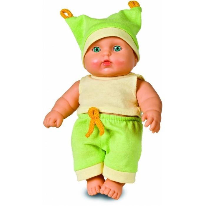 Весна Кукла Карапуз 2 мальчик 24 см