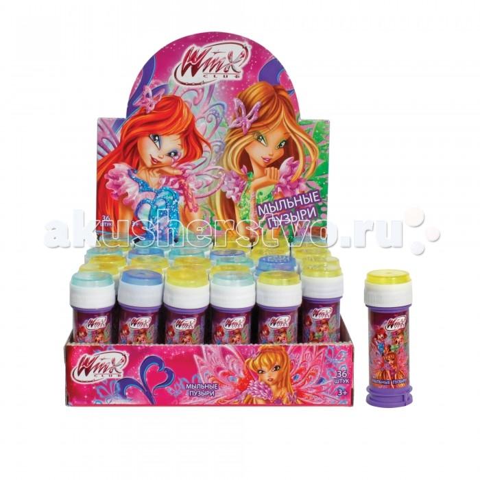 1 Toy Мыльные пузыри Winx 50 мл