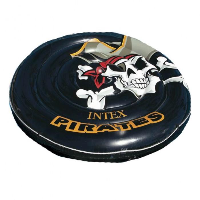 Intex Надувной плот Пират