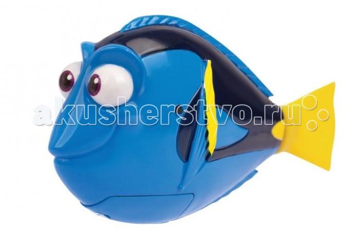 Интерактивная игрушка Robofish Dory Роборыбка Дори