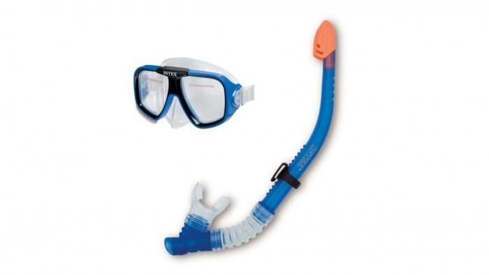 Intex Набор для плавания Классик
