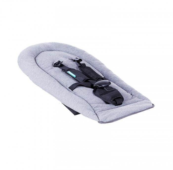 X-Lander Вкладыш для новорожденных X-CiteВкладыш для новорожденных X-CiteX-Lander Вкладыш для новорожденных X-Cite позволяет использовать прогулочную коляску для ребенка с первых дней жизни.  Особенности: заменяет люльку изготовлен из мягкого хлопка крепится при помощи ремней безопасности ( в комплекте с коляской) соответствует форме сиденья прогулочного блока<br>