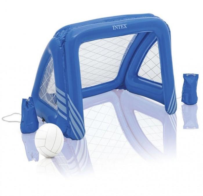 Intex Надувной набор для водного поло