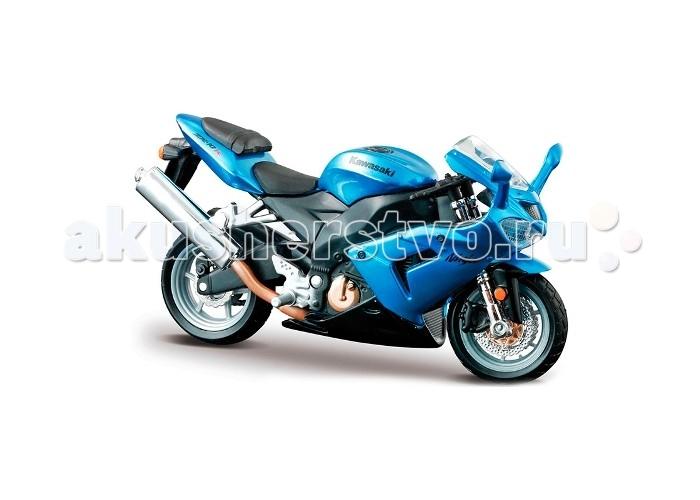 Bburago 1:18 BB Мотоцикл Kawasaki Ninja ZX-10R