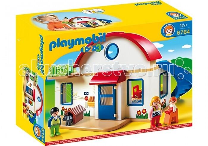 ����������� Playmobil 1.2.3. ����������� ���