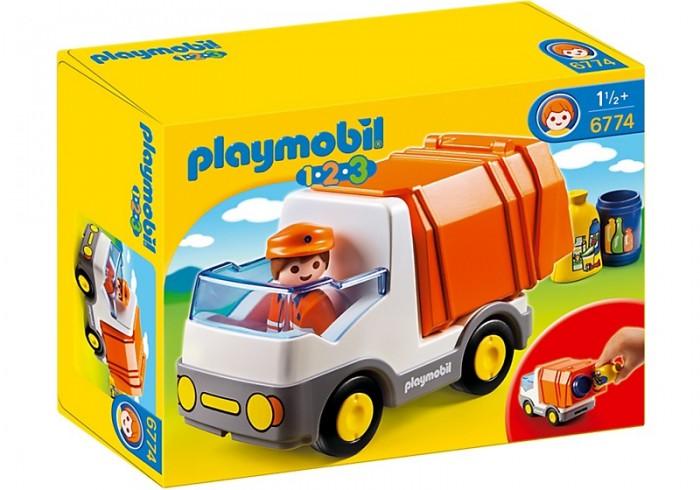 ����������� Playmobil 1.2.3 ���������