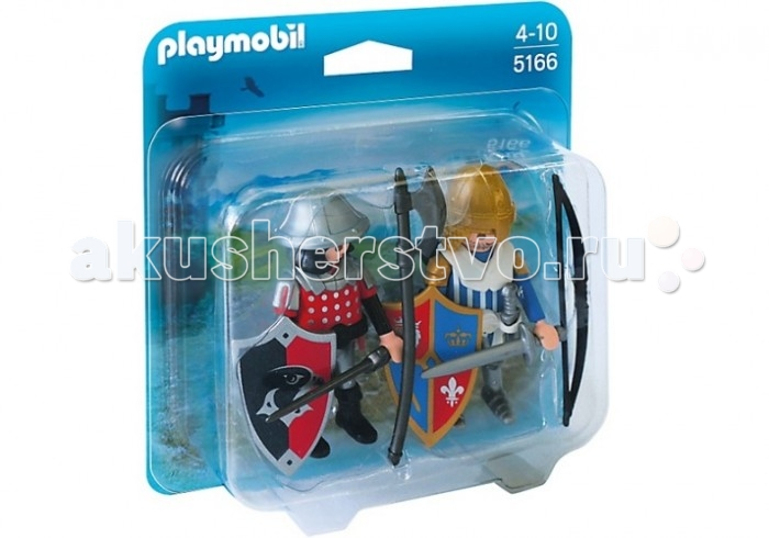 ����������� Playmobil ��� ������