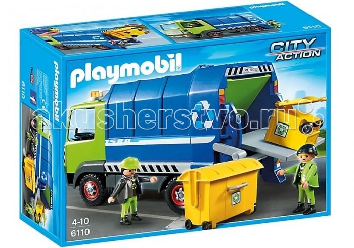 ����������� Playmobil ��������� ������: ���������