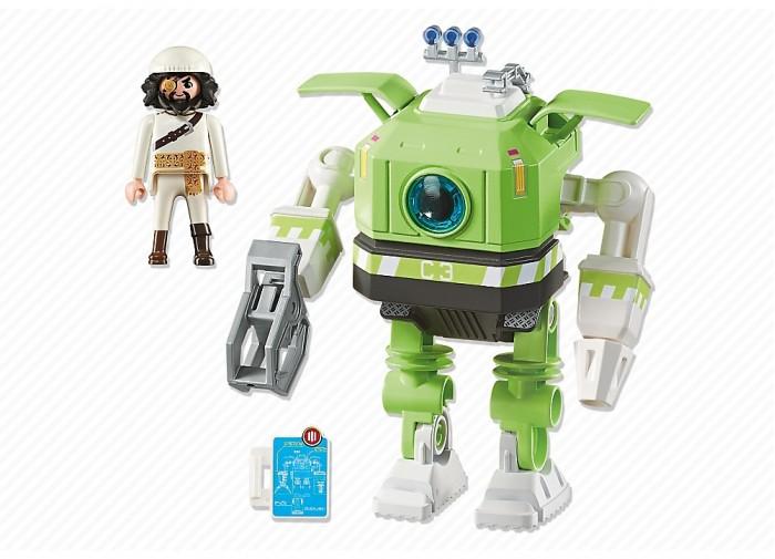 ����������� Playmobil �����4: ����� ������