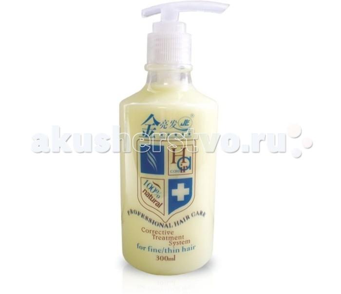 JLF Cosmetics Маска для волос Питательная с прополисом 300 мл