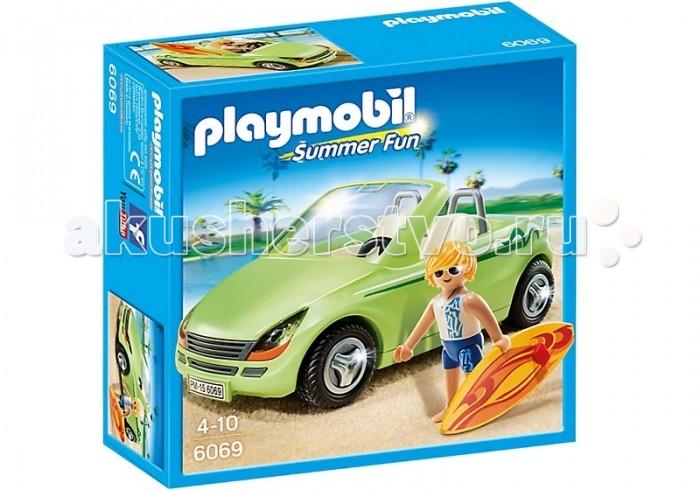����������� Playmobil ��������: ������� � ������������