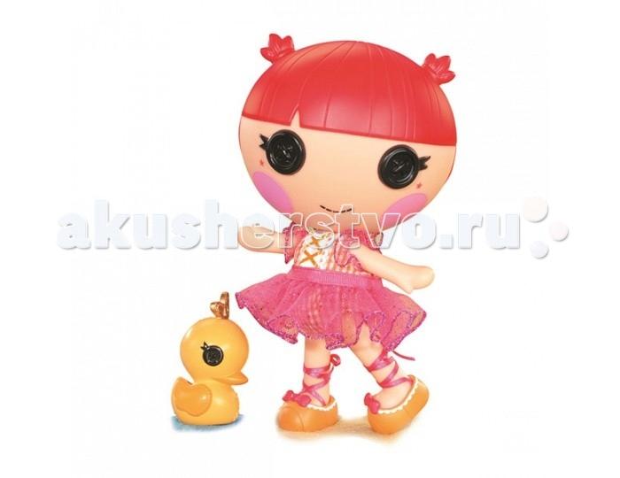 Lalaloopsy Littles Кукла Балерина