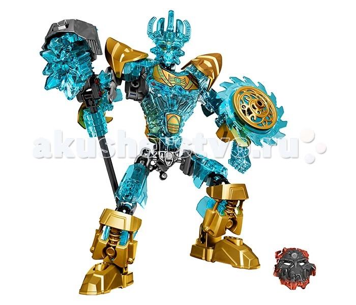 Конструктор Lego Биониклы Экиму Создатель Масок