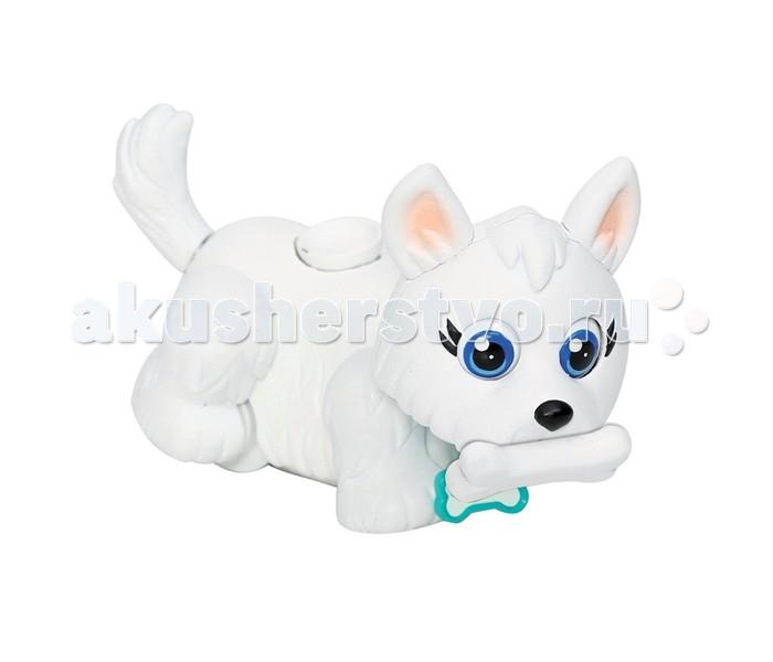 Play world Pet Parade Фигурка собачки в комплекте с аксессуарами