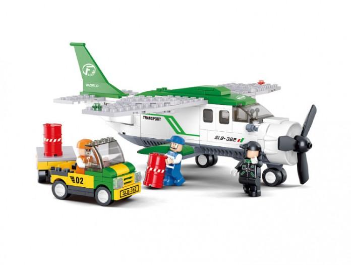 ����������� Sluban Aviation �������� ������� ��������� M38-B0362 (251 �������)