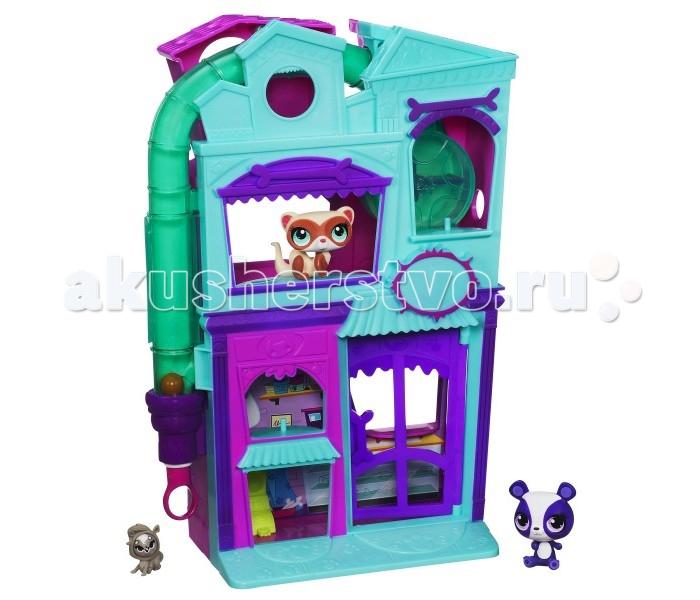Hasbro Littlest Pet Shop Зоомагазин