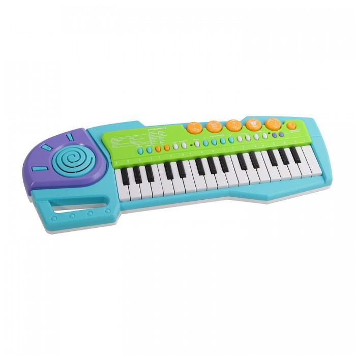Музыкальная игрушка Potex Синтезатор Cute Melody 32 клавиши 942В