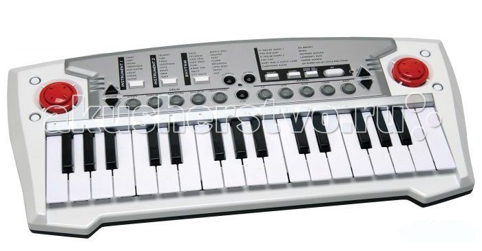 ����������� ������� Potex ���������� Cyber Piano 32 ������� 997�