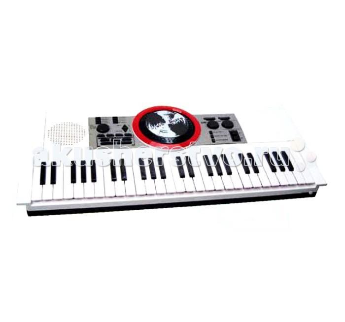 Музыкальная игрушка Potex Синтезатор Synth Mixer 49 клавиш 527B