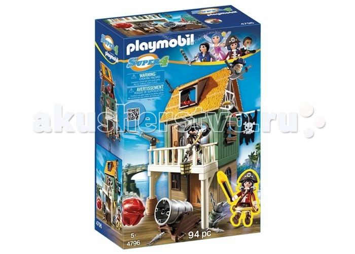 ����������� Playmobil �����4: ��������������� ��������� ���� � ����