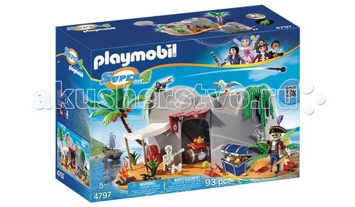 ����������� Playmobil �����4: ������ ������