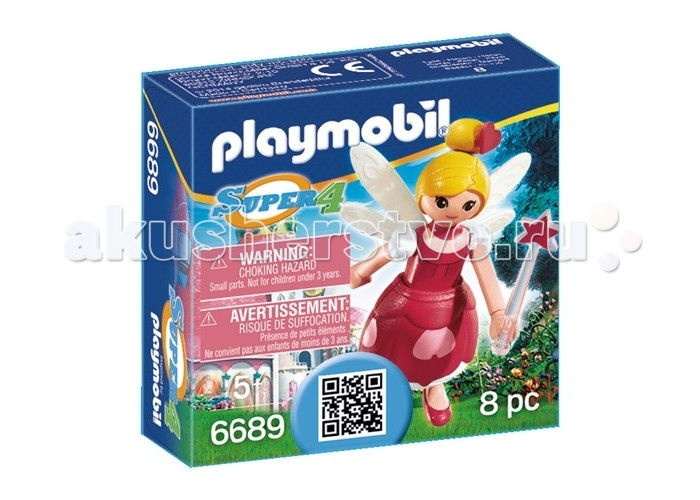 ����������� Playmobil �����4: ��� �������