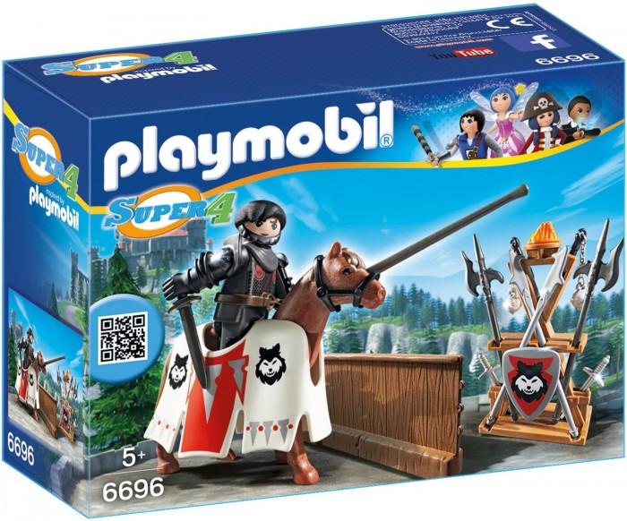 ����������� Playmobil �����4: ������ ������ �������� ������� ������