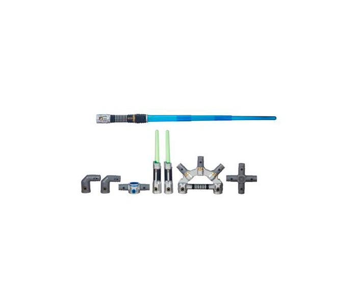 Star Wars Электронный именной меч