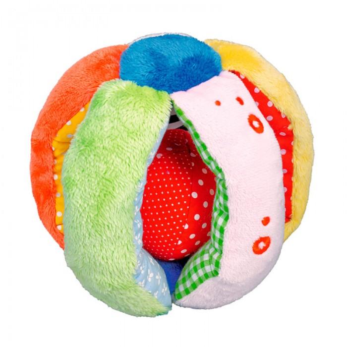 Развивающая игрушка Spiegelburg мячик Die Lieben Siebenмячик Die Lieben SiebenSpiegelburg Развивающий мячик Die Lieben Sieben.  Развивающий мячик Die Lieben Sieben состоит из двух частей. Одна часть - рамка, имитирующая охват и вторая - мячик. Малышу будет интересно вытаскивать мячик из рамки и вставлять обратно. Развивает тактильные ощущения и цветовосприятие.<br>