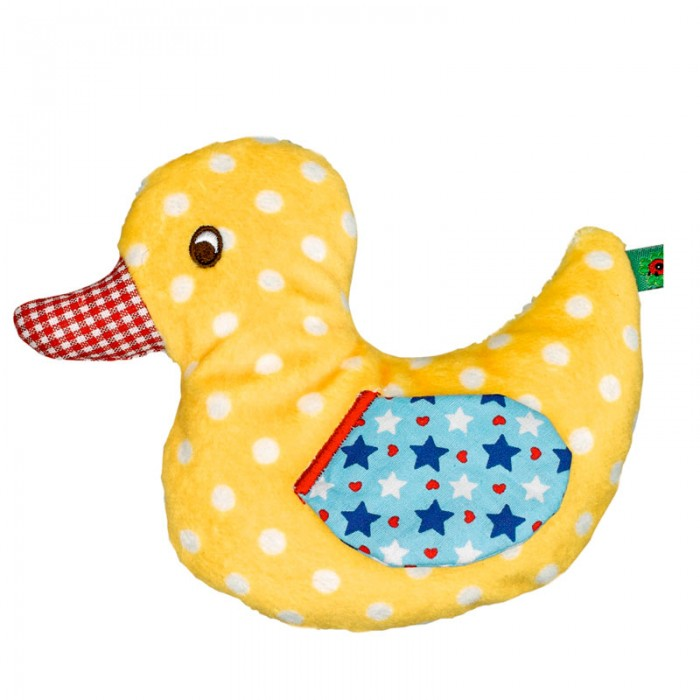 Развивающая игрушка Spiegelburg Утёнок Baby Gluck