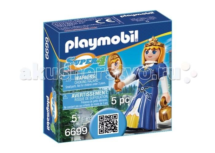 ����������� Playmobil �����4: ��������� �������