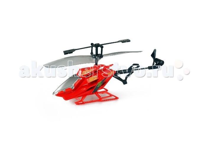 Silverlit 2-х канальный вертолет Air Trojan на ИК