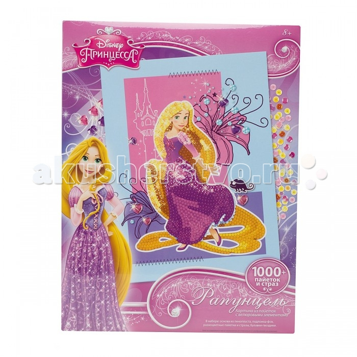 ����-���������� �������� �� ������� � ���������� ���������� Disney Princess ��������