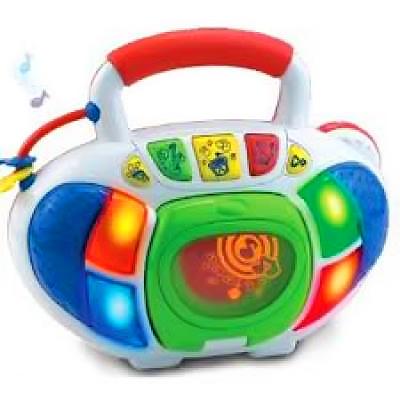 Музыкальные игрушки Happy Kid Музыкальный центр