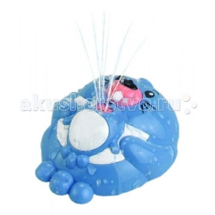 Hap-p-Kid Игрушка для купания Брызгалка БобрикИгрушка для купания Брызгалка БобрикЗабавная игрушка для купания в ванной или просто для игры в воде - очень симпатичный бобрик-брызгалка.  Для этого, в игрушку набирается вода и при нажатии, бобрик выпускает фонтанчик воды, приводя в восторг малыша.  Игра в воде развивает ловкость малыша и координацию движений.  Игрушка работает от батареек: 2(ААА)шт - нет в наборе.<br>