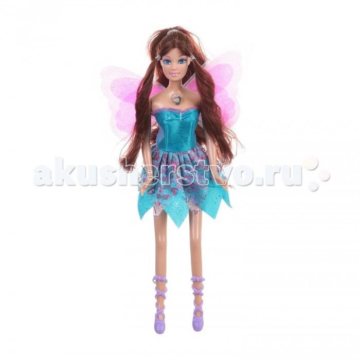 Defa Кукла со светящимися крылышками 8196 PVCКукла со светящимися крылышками 8196 PVCDefa Кукла со светящимися крылышками 8196 PVC. Современные девочки любят всё яркое и красивое. В последнее время популярность на куколки с крылышками увеличилась. Это яркая кукла с съемными крылышками обязательно понравится вашей малышке.   Кукла настоящая волшебница! У нее яркое, пышное платье и волшебные крылышки, которые смогут перенести ее в любое нужное место.  Внимание! Цвета аксессуаров могут отличаться от представленных на сайте!<br>
