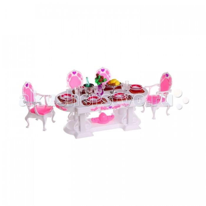 Gloria Набор мебели (столовый гарнитур) 2612 Набор мебели (столовый гарнитур) 2612 Д20351