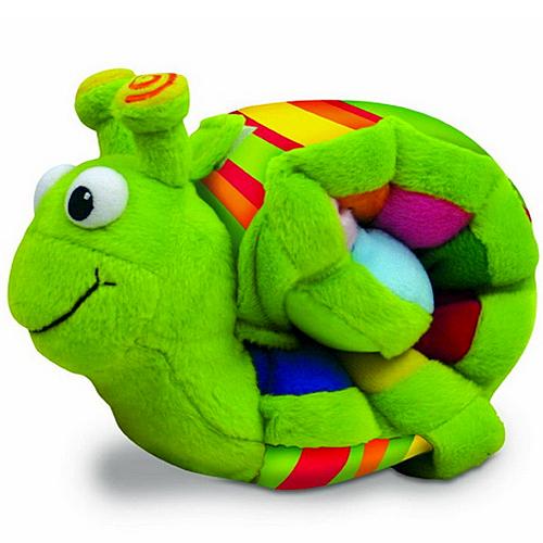 Подвесные игрушки Edushape Гусеница