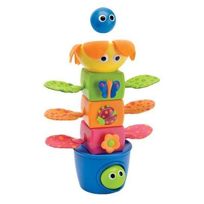 Электронные игрушки Yookidoo Музыкальная пирамидка 40112