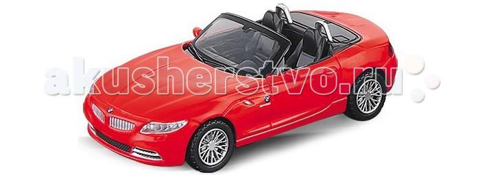 Rastar ������ ������ 1:43 BMW Z4