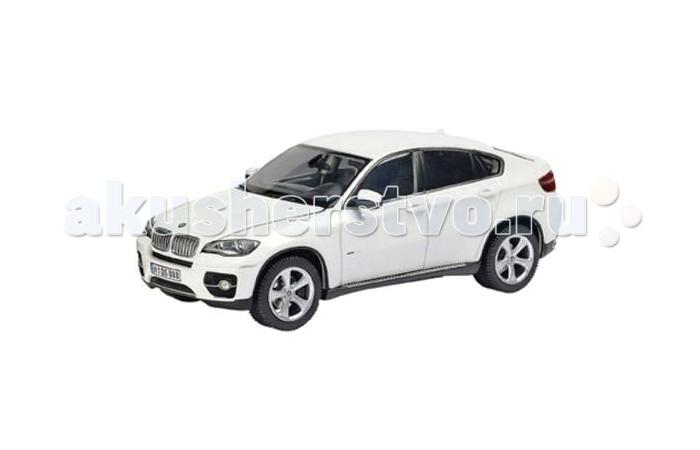 Rastar Мателл 1:43 BMW X6