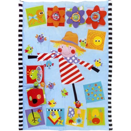 Развивающие коврики Yookidoo 40125