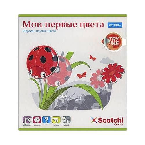 Игры для дошкольников Scotchi Акушерство. Ru 465.000