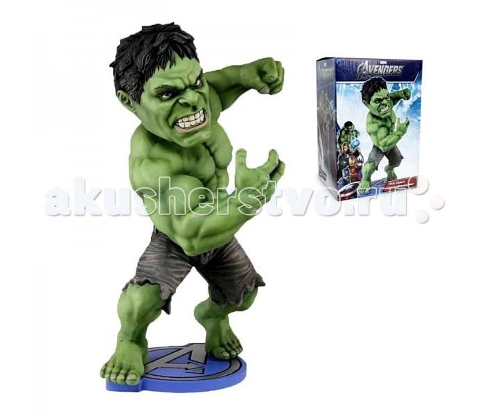 Neca ������� Avengers (��������) 7 ������ Hulk�Headknocker