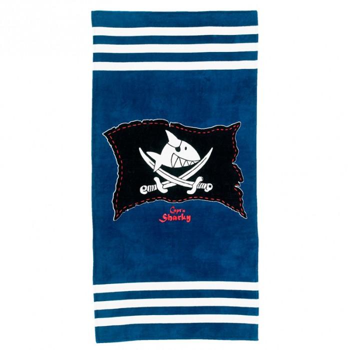 Spiegelburg Полотенце банное Captn Sharky 93515Полотенце банное Captn Sharky 93515Spiegelburg Полотенце банное Captn Sharky.  Полотенце банное Captn Sharky – это отличное полотенце для всех любителей пиратов и морских путешествий. Выполненное в синем цвете с ярким логотипом серии Капитан Шарки оно обязательно придется по вкусу всем неравнодушным к морю!  Полотенце сделано на 100% из качественного хлопка, благодаря чему очень мягкое, приятное на ощупь и отлично впитывает воду. Дети будут пользоваться им с удовольствием!<br>