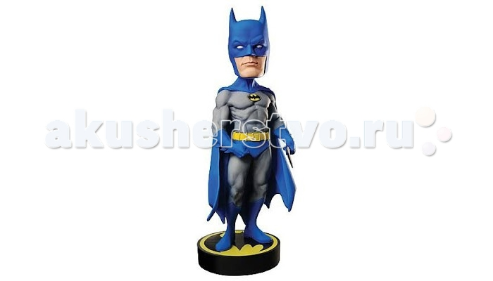 Neca ������� DC Classic 8 ������ Batman Head Knocker (������)